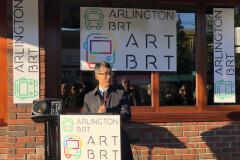 BRT Launch
