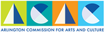 Arlington Commission for Arts and Culture Logo